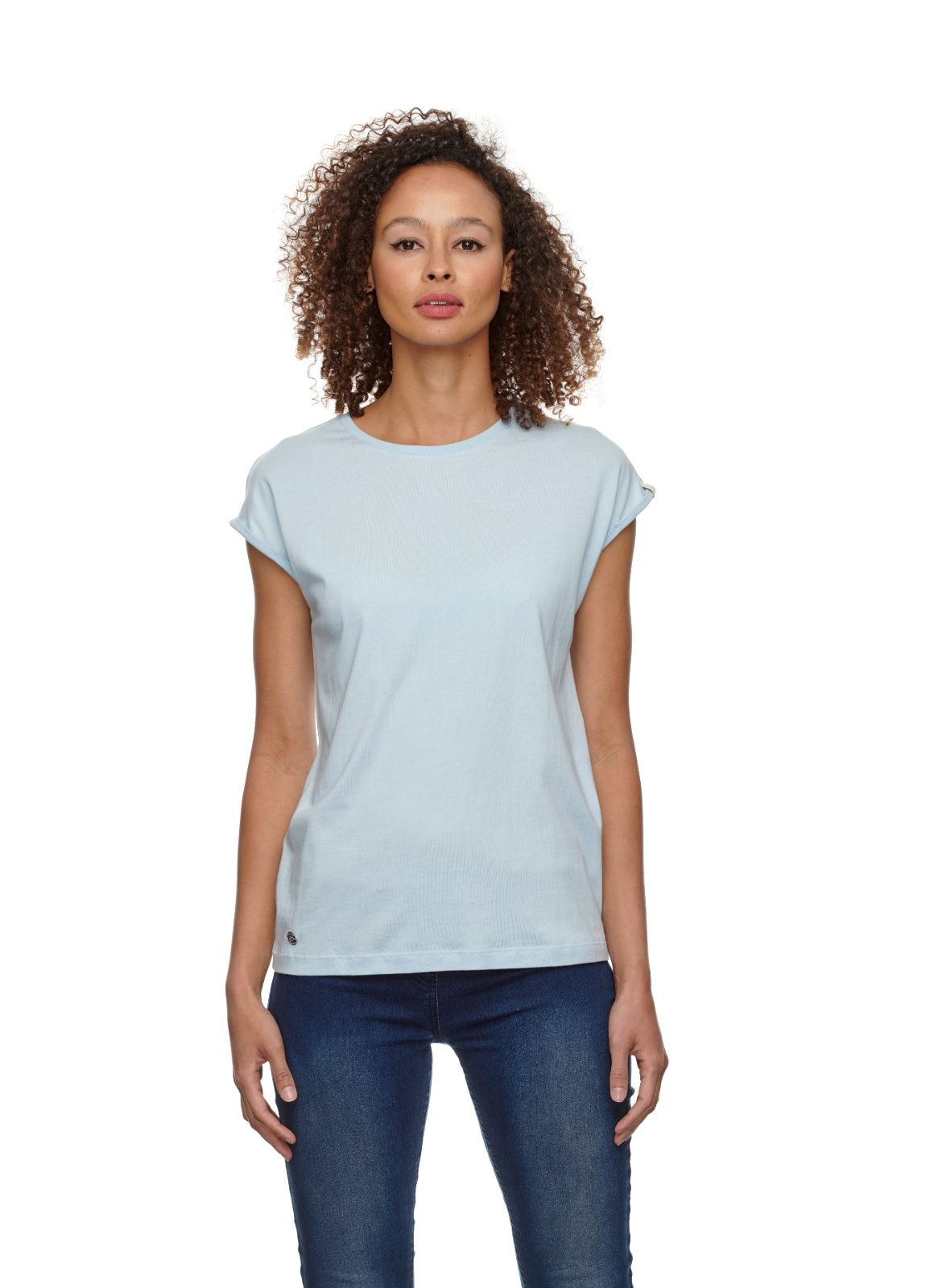 Ragwear dames t-shirt Dione