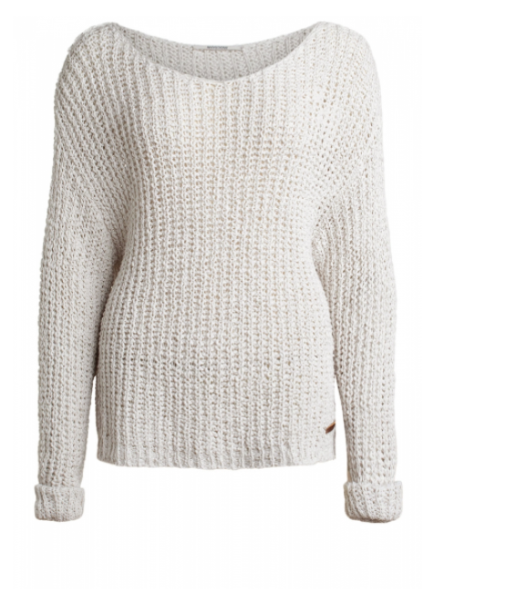 Moscow dames pullover Eef