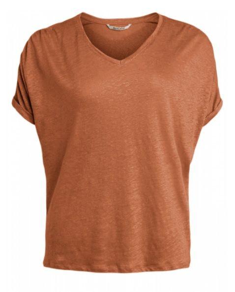 Moscow dames linnen t-shirt Daily
