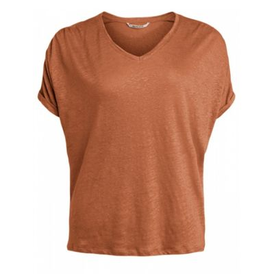 Foto van Moscow dames linnen t-shirt Daily