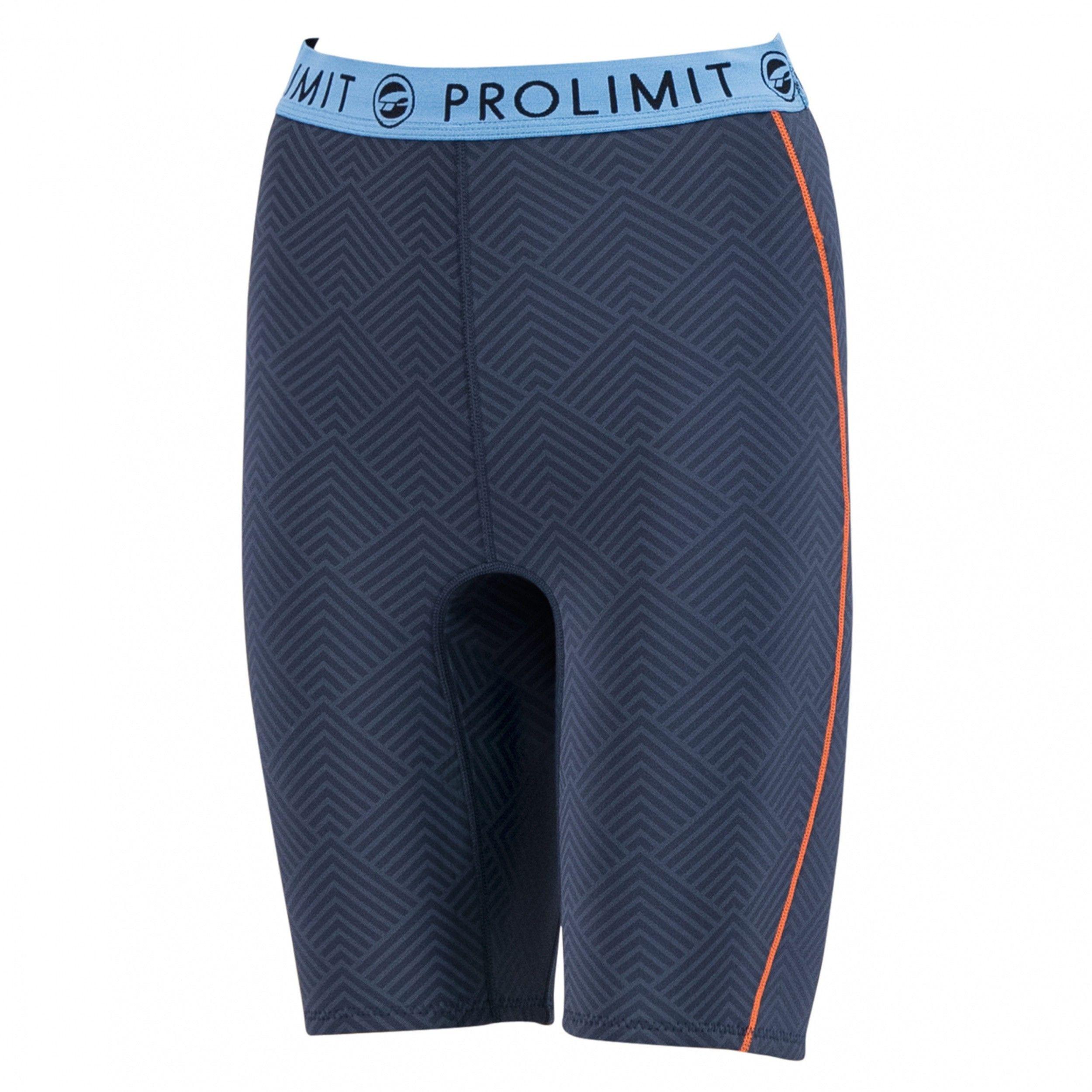 Prolimit dames sup athlecic korte broek