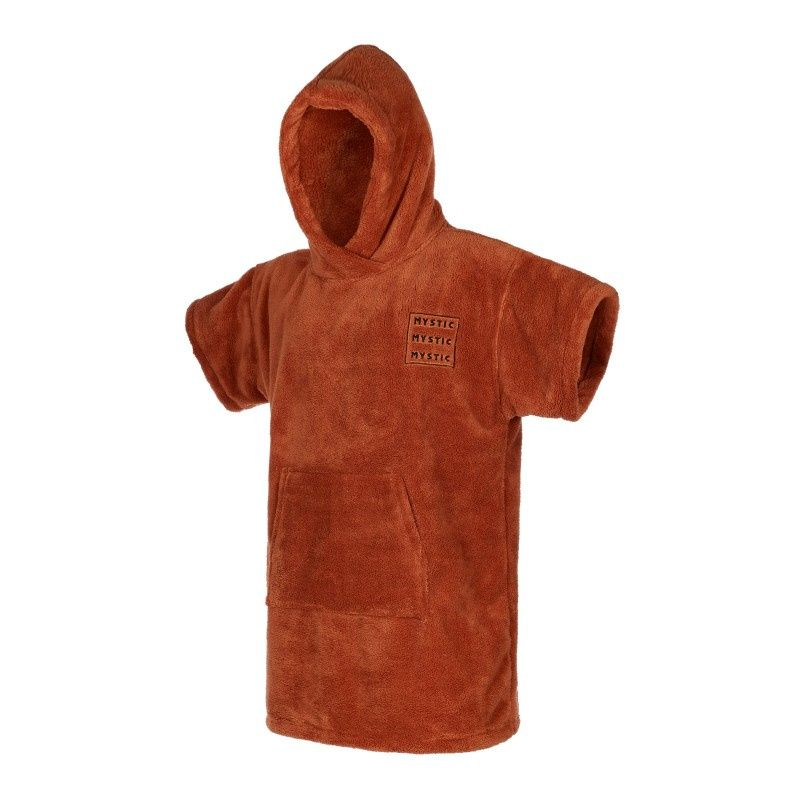 Mystic Teddy Junior Surf Poncho