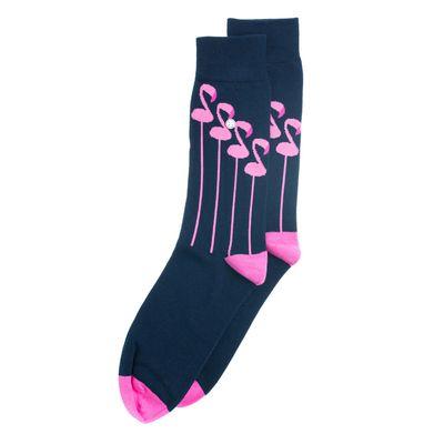 Foto van Alfredo Gonzales sokken Flamingo