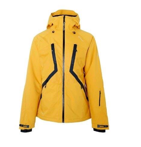 Brunotti Snow Jacket Dark