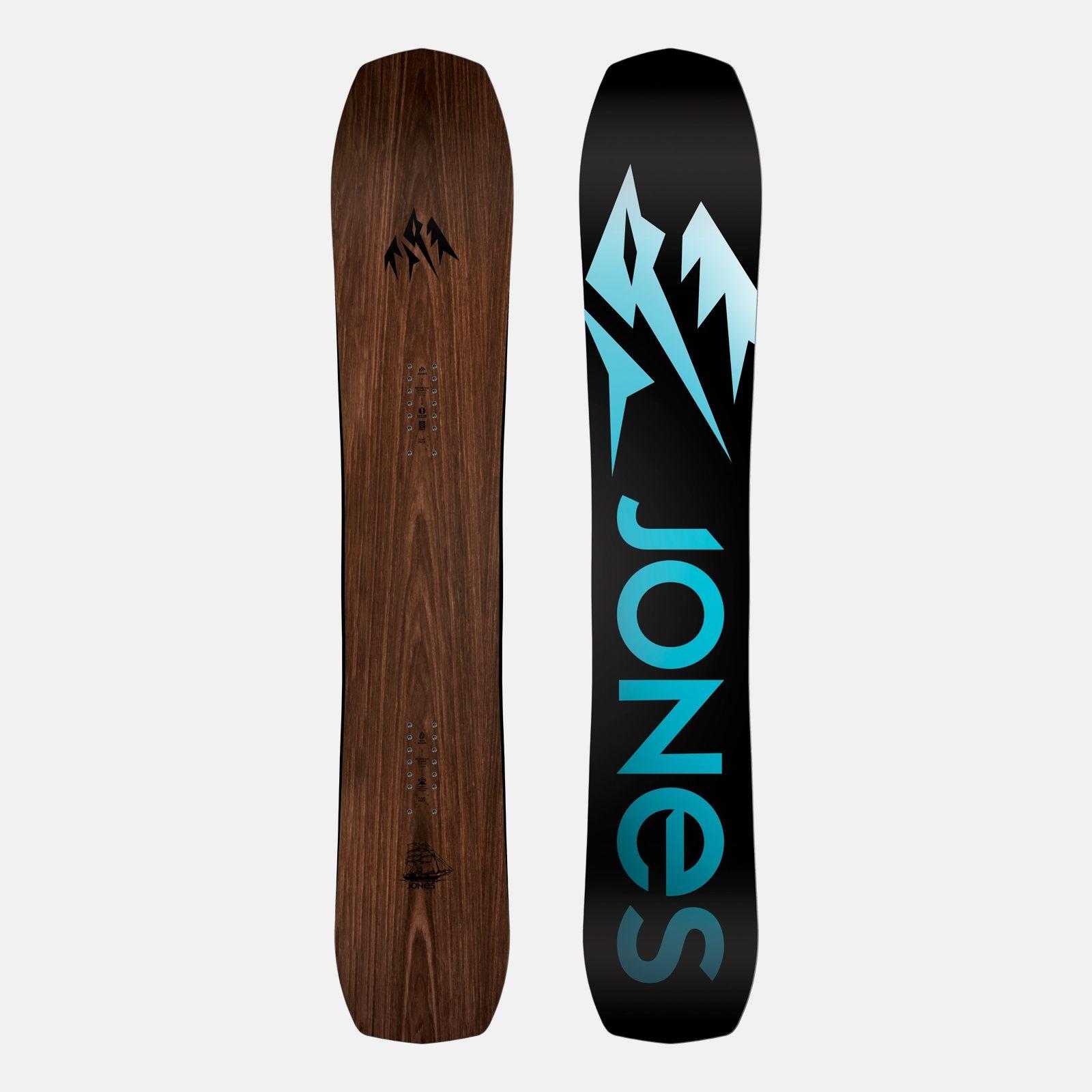 Jones snowboard Flagship 2021