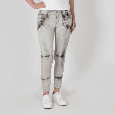 Foto van Buena Vista dames jeans Italy batik