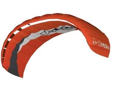 Foto van HQ 4 lijns trainer kite Alpha