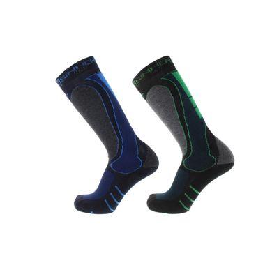 Foto van Sinner Geo ski sokken snowboard sokken