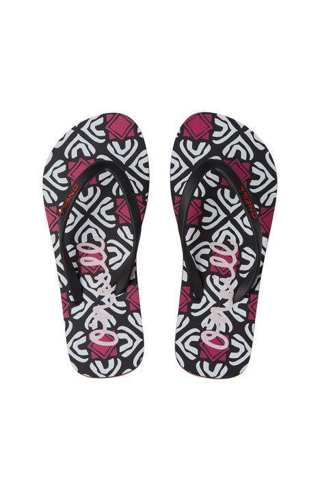 O'Neill meisjes Moya slippers