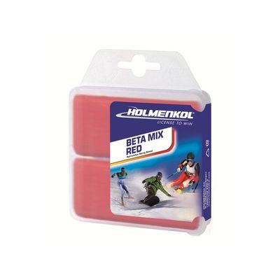 Foto van Homenkol snowboard wax Beta Mix 70 gr.