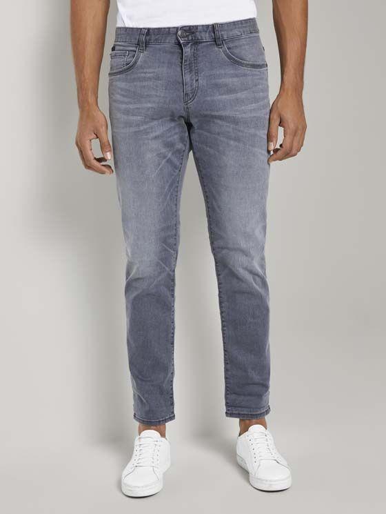 Tom Tailor heren jeans Regular Slim fit Josh