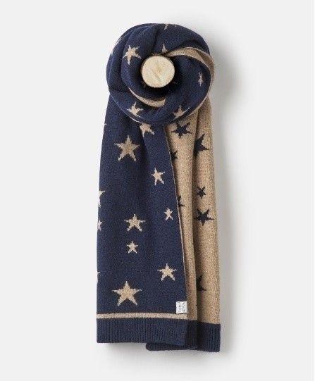 Joules dames sjaal