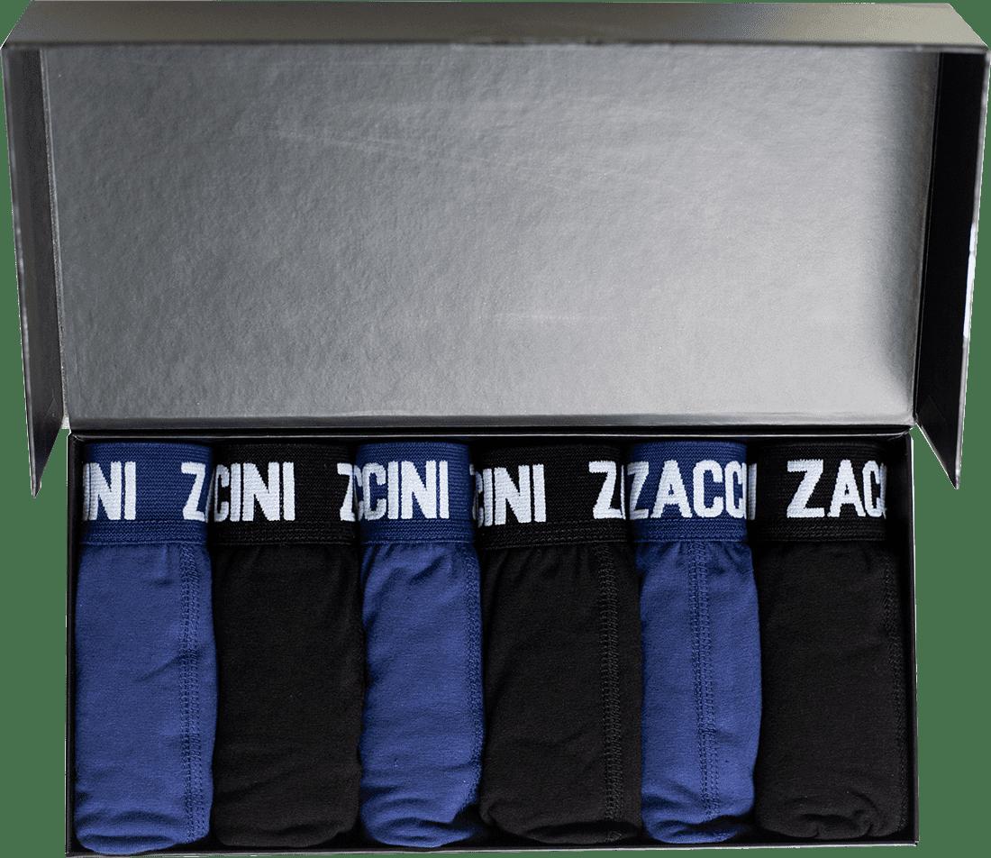 Zaccini heren boxershorts