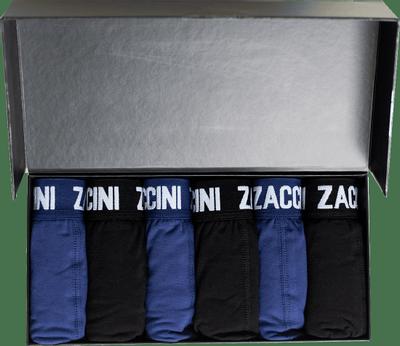 Foto van Zaccini heren boxershorts