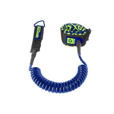 Foto van Mystic SUP Coiled leash