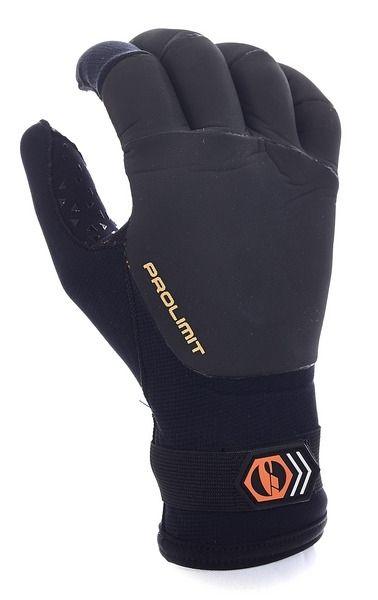 Foto van Prolimit Gloves Curved finger Utility