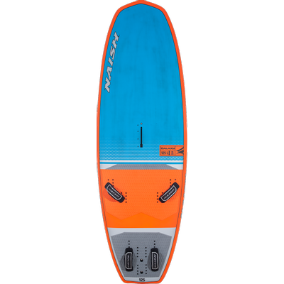 Naish freeride windsurfboard Galaxy