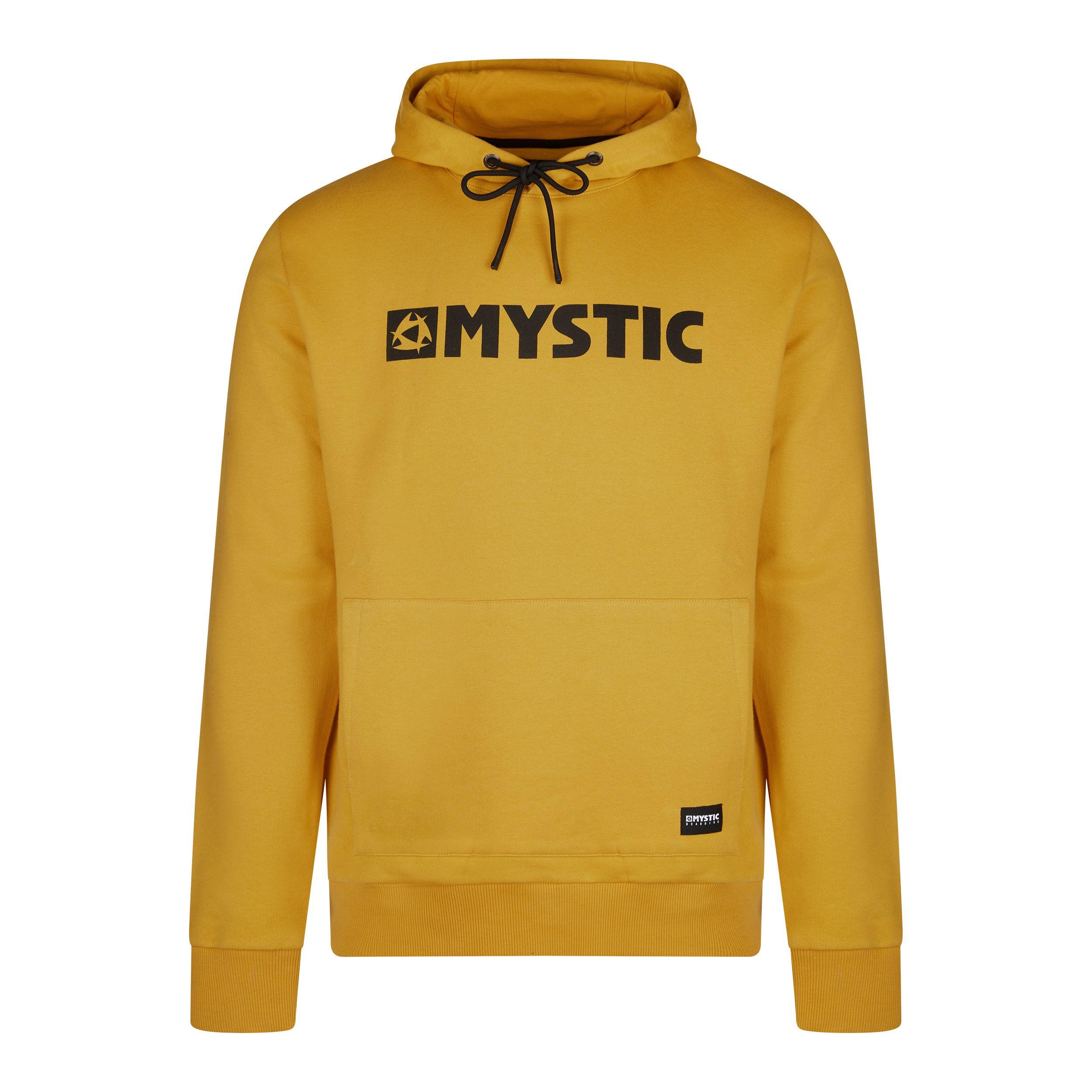 Mystic Brand Hoodie Sweat dames