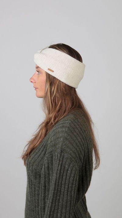 Foto van Barts dames gebreide hoofdband Tasita