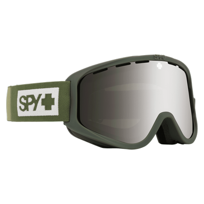 Foto van Spy Snow Goggle Woot Colorblock