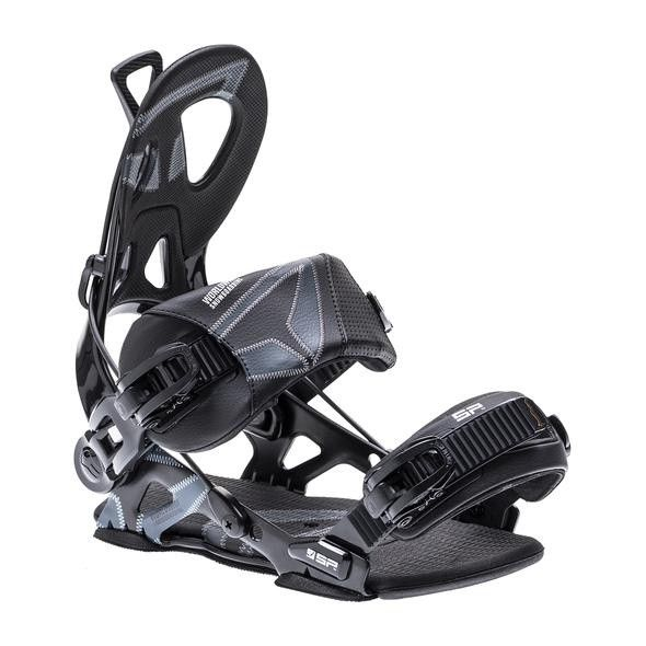 SP snowboardbinding Core Multientry 2020