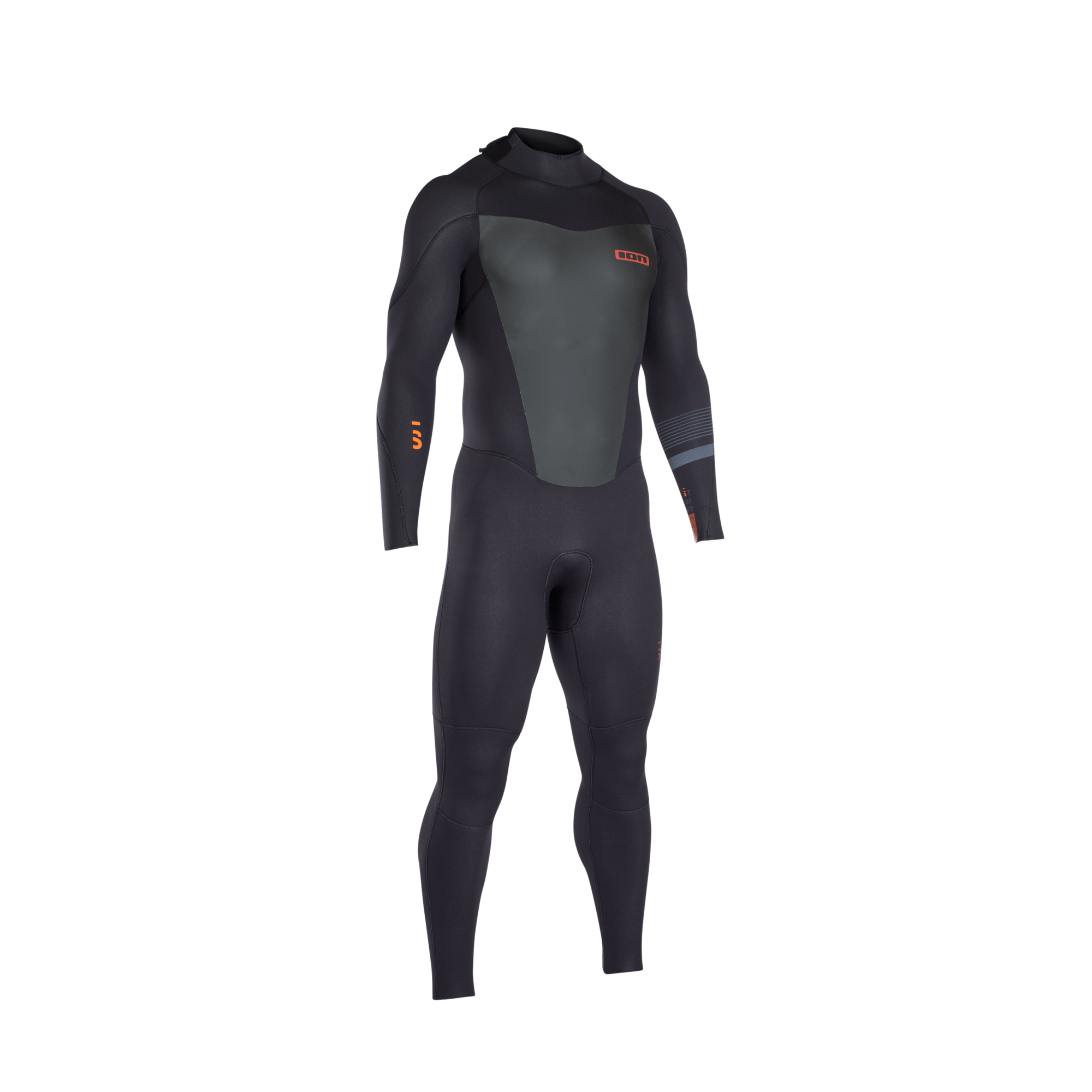 Ion wetsuit Strike Element 5.5