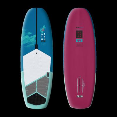 Foto van Aztron Falcon Surf/Wing/Sup Foil board 6'6