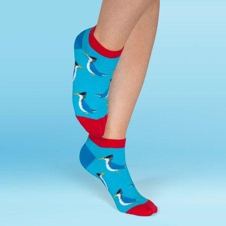 Unabux sneaker soks