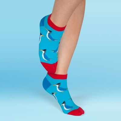 Foto van Unabux sneaker soks
