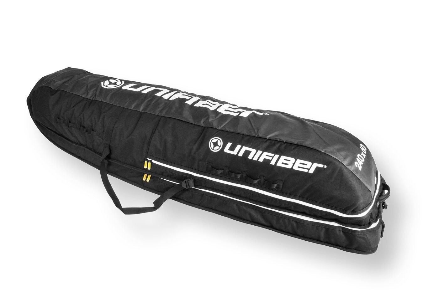 Unifiber Roofrack Board Quiverbag