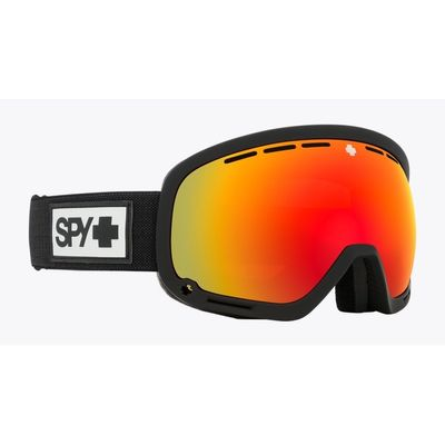 Foto van Spy Snow Goggle Marshall Matt Black