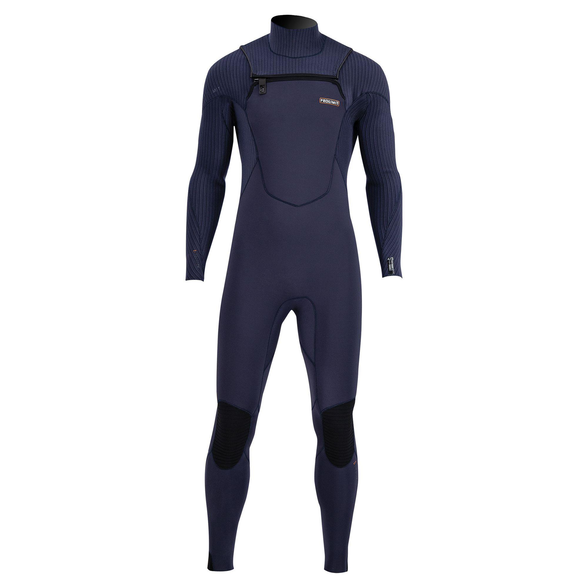 Prolimit Predator Front Zip 5/3 heren wetsuit