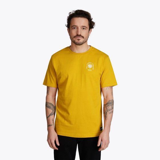 Mystic Seasoning t-shirt heren