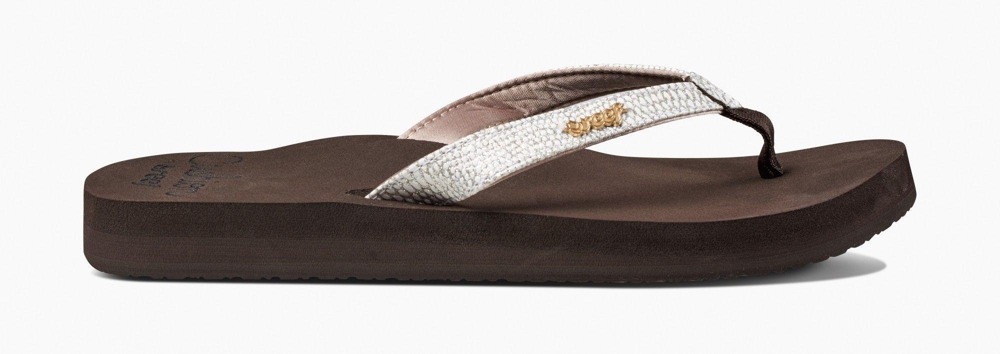 Reef dames slipper Star Cushion Sassy