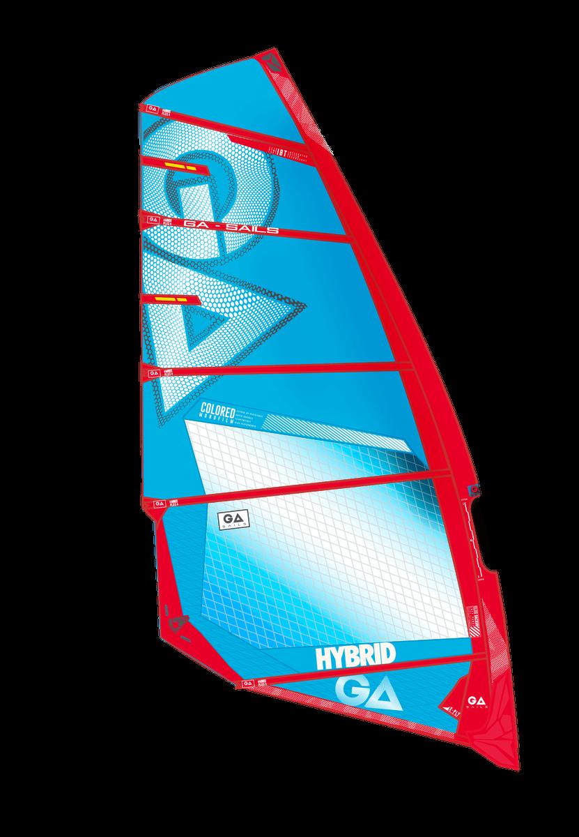 Gaastra Hybrid 2021
