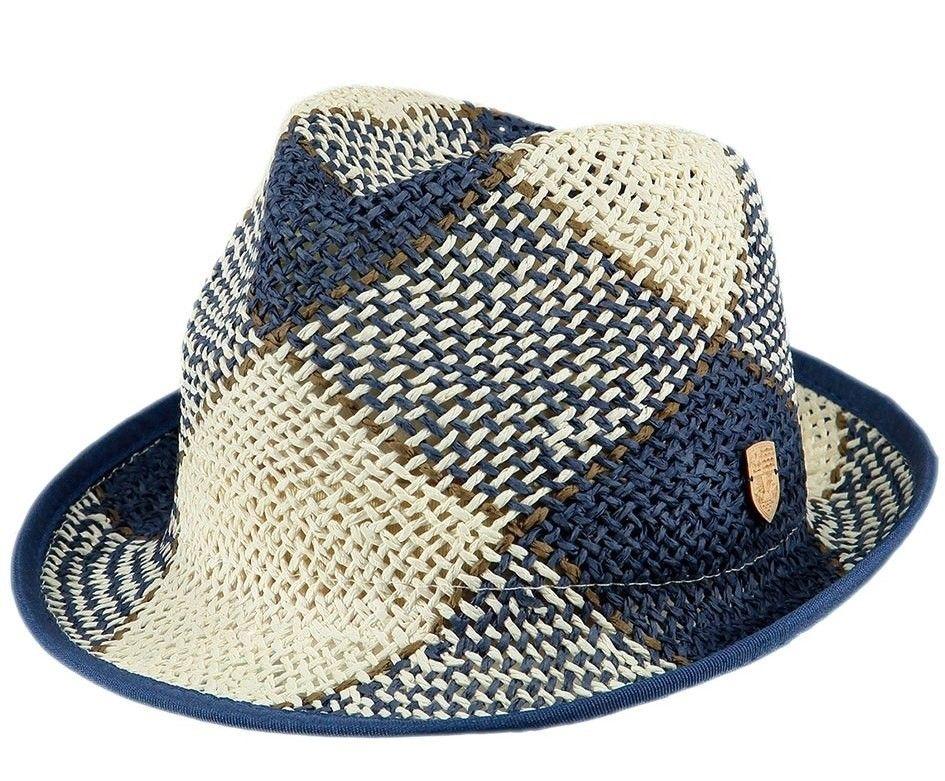 Barts hoed Ferret