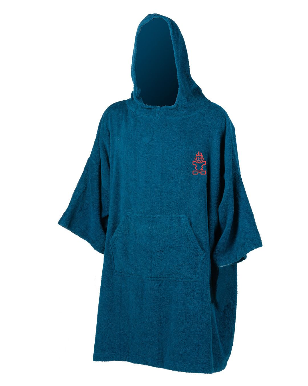 Starboard Surf Poncho