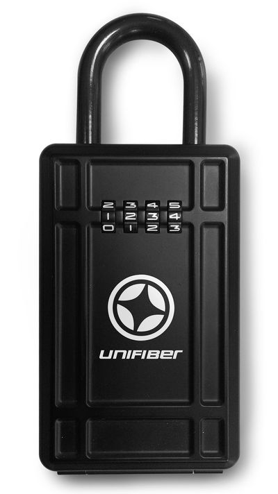 Foto van Unifiber Keysafe