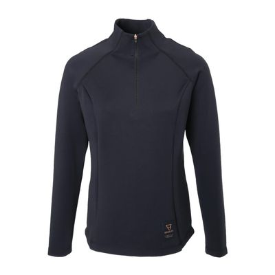 Foto van Brunotti dames wintersport fleece Sulu
