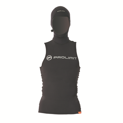 Foto van Prolimit neopreen Hooded Vest