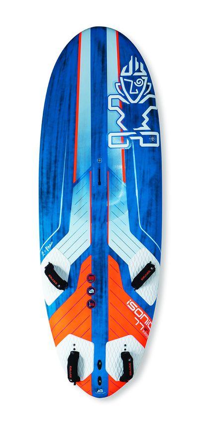 Foto van Starboard ISonic Speed Slalom Carbon Reflex Sandwich 2021