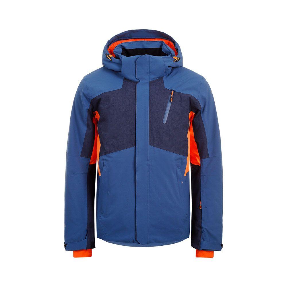 Icepeak heren ski-jas Flasher