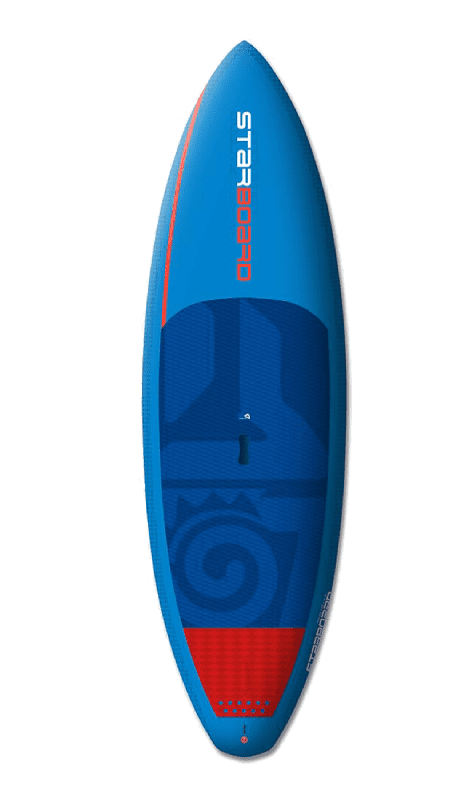 Starboard SUP 2017 8'5