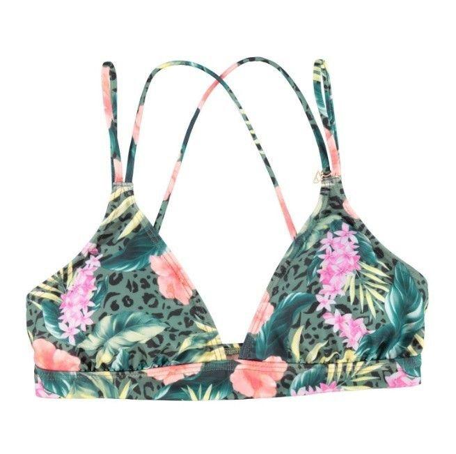 Brunotti dames bikini top Delphinia