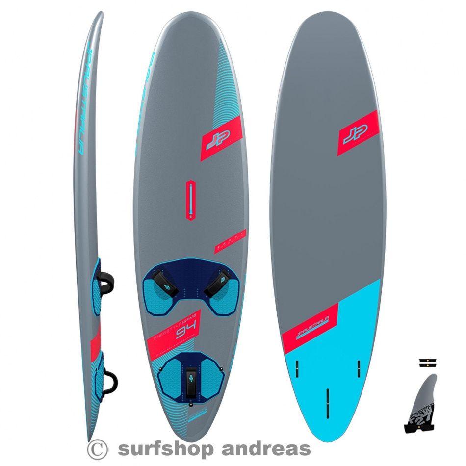 JP Australia Freestyle/Wave ES 2021