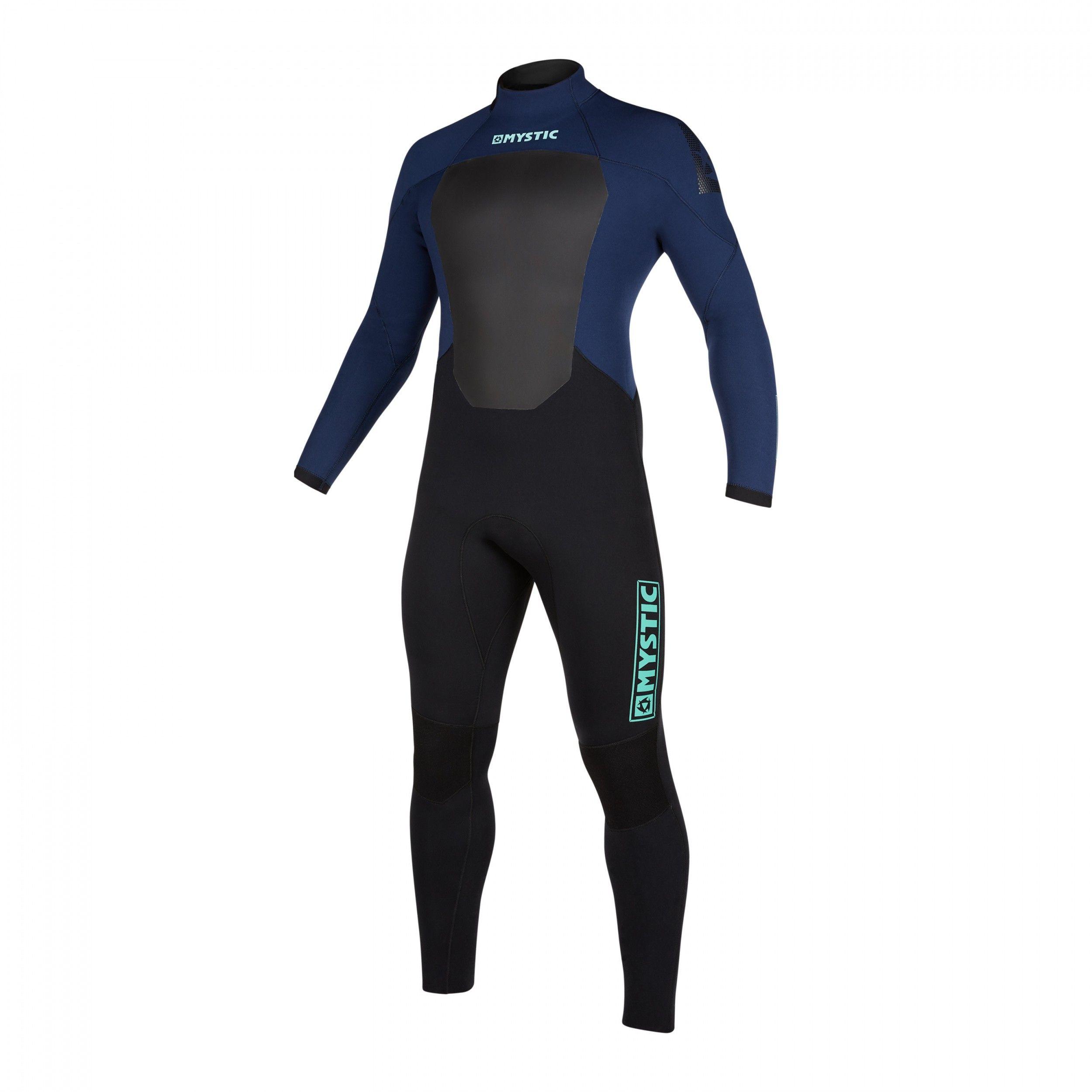 Mystic Star 5/3 heren wetsuit