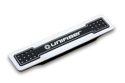 Foto van Unifiber voetband ultra light regular extra wide