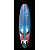 Afbeelding van Starboard ISonic Speed Slalom Carbon Sandwich 2021