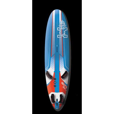 Starboard ISonic Speed Slalom Carbon Sandwich 2021
