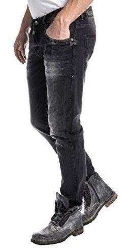 Foto van Timezone heren jeans Gerrit TZ